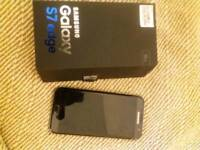 Samsung Galaxy s7 edge 32gb in perfect working condition and in ok physical condition