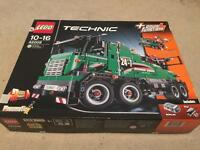 LEGO Technic Recovery Truck - 42008