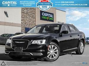 2016 Chrysler 300 TOURING *AWD *Sunroof