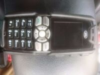 Land-rover Phone