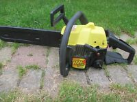 McCulloch 335 Chainsaw 14""