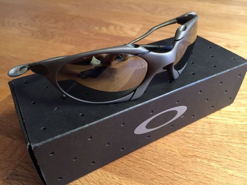 0ea65f2e89 Oakley Romeo Sunglasses For Sale « One More Soul