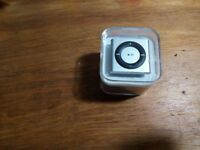 new unpacked iPod shuffle 2GB, price negotiable