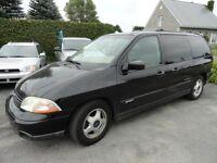 2003 Ford Windstar Sport confort