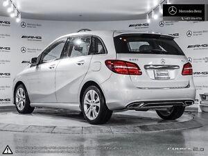 2015 Mercedes-Benz B250 4MATIC Edmonton Edmonton Area image 4