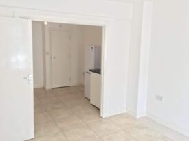 newly refurbished 1 bed flat near streatham common station