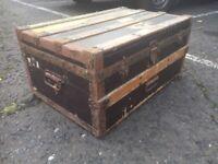 Trunk/storage chest
