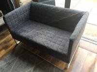 Ikea small sofa