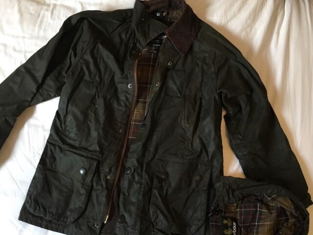 509dbbedf NEW PRICE!! Women's Barbour - Classic Bedale | in York, North ...