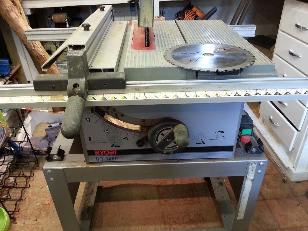 Ryobi 10 Table Saw Buy Sale And Trade Ads Great Prices