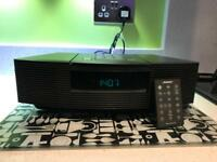 Bose Wave II Radio/CD Player