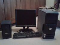 Dell Dimension 5000 Desktop PC