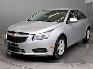 2011 Chevrolet Cruze LT TURBO A/C MAGS