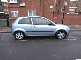 Ford Fiesta Zetec 55 plate £1000 ono