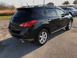 2009 Nissan Murano SL - AWD - Very Clean! Belleville Belleville Area image 6