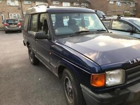 LANDROVER DISCOVERY ES 300tdi
