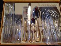 Versace 24 pcs Cutlery Set 03