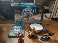 Skylanders imaginators starter pack for Wii U