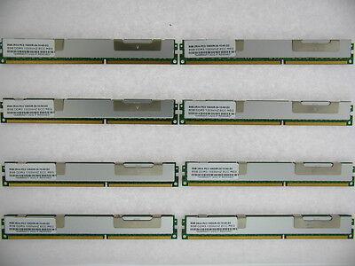 Apple 64GB 8x8GB 1333MHz DDR3 ECC Memory for 2009/2010/2012 Mac Pro