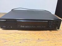 Kenwood dm-5090 MiniDisc Mini Disc Player Deck Recorder