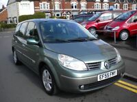 Renault Grand Scenic 2.0T 165 DYNAMIQUE EU4 5dr AUTOMATIC,7 SEATER,HPI CLEAR