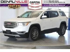 2017 GMC Acadia SLT-1 AWD LEATHER-HEATED SEATS-ROOF