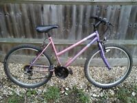 BICYCLE FOR SALE IN CENTRAL BOURNEMOUTH