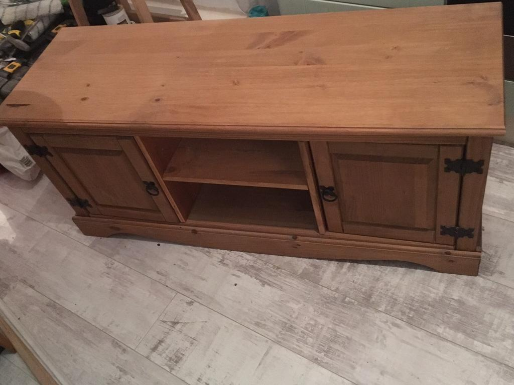 TV cabinet for sale!