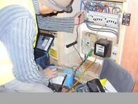 MJ ELECTRICAL CONTRACTORS