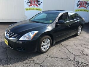 2012 Nissan Altima 2.5 S, Automatic, Heated Seats, Bluetooth