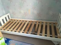 Mothercare kids bed x 2