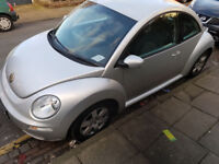 2009 Beetle new tyres ideal first car