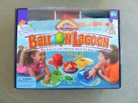 Balloon Lagoon Board Game for 5 years and over