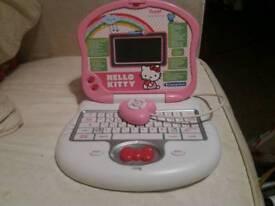 Children's laptops .