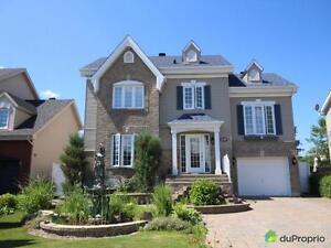 399 000$ - Maison 2 étages à vendre à Boisbriand