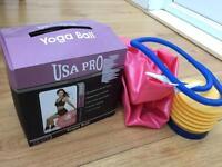 Yoga ball - medium size