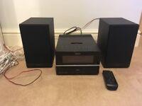 Sony Micro Hi-Fi System CMT-BX70DBi