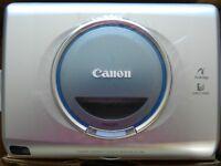 CANON PHOTO PRINTER CP-330