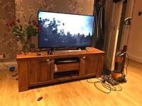 TV unit from next