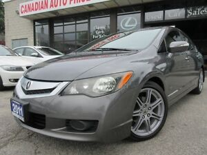 2011 Acura CSX i Tech-NAVIGATION-CAMERA-LOADED