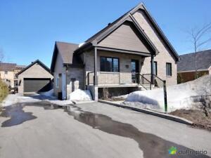 428 000$ - Maison 2 étages à vendre à St-Jérôme (Bellefeuil