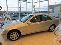 2002 Mercedes-Benz 240 4dr Sdn 2.6L