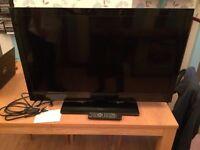 Technika 39 inch Full HD LCD TV