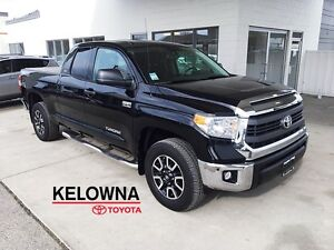 2014 Toyota Tundra Dcab 4WD with TRD Package