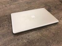 MacBook Pro 13 Retina Mid 2014