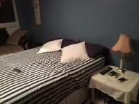 **Large double room suitable for a couple**