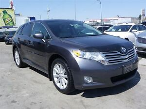 2010 Toyota Venza AWD TOURING LEATHER B.CAMERA PANO-ROOF