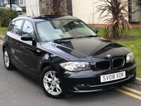 2008 BMW 1 SERIES 116i ES