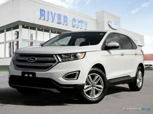 2018 Ford Edge SEL- INCLUDES ACER LAPTOP