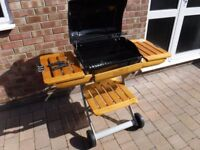 Outback Barbeque - not used